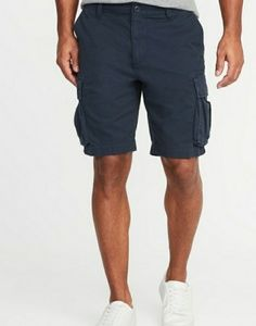 Lived-In Built-In Flex Cargo Shorts for Men 10inch
